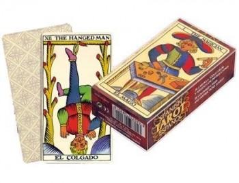 Baraja fournier tarot español -78 cartas