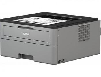 Impresora brother hll2310d laser monocromo 4 en 1 dual 30ppm