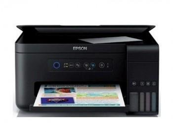 Equipo multifuncion epson ecotank et-2700 tinta color escaner 33ppm
