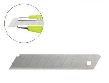 Repuesto cuter ancho ceramico q-connect blister de 5 unidades para cuter kf17106
