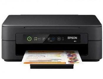 Equipo multifuncion epson expression home xp-2100 tinta color 27 ppm / 15 ppm impresora escaner copi