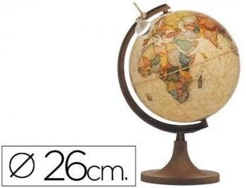 Esfera con luz marco polo 26 cm.