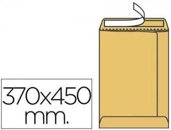 Sobre Bolsa Radiografía k-36 bolsa kraft 370 x 450 mm -caja 100