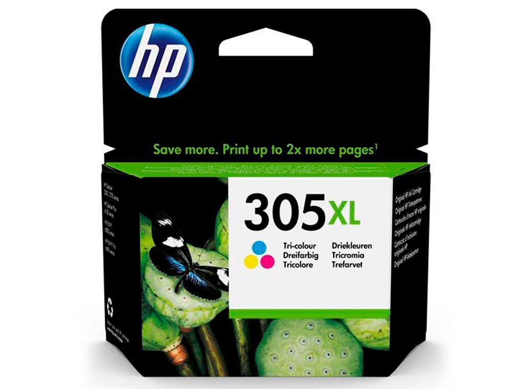 HP 305XL TRICOLOR 3YM63AE