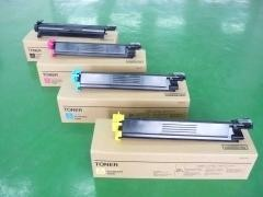 Konica-Minolta Toner Copiadora bizhub C350/351/C450 Magenta * TN310M 4053-603