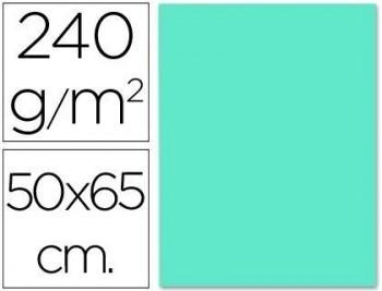 Cartulina liderpapel 50x65 cm 240g/m2