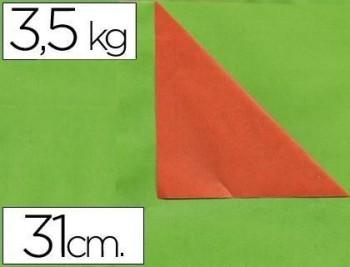 Papel fantasia verjurado vdc-001 doble cara -bobina de 31 cm-3,5kg.