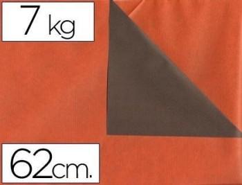 Papel fantasia verjurado vdc-007 doble cara -bobina de 62 cm-7kg.g.