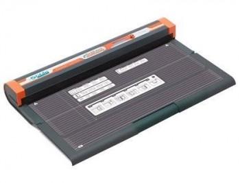 Maquina forradora de libros colibri e-leonardo longintud maxima 500 mm
