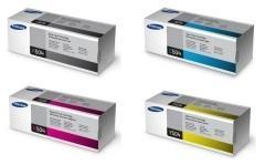 Samsung Toner CLP-310/CLP-315/CLX-7130/CLX-7135FN Magenta CLT-M4092S